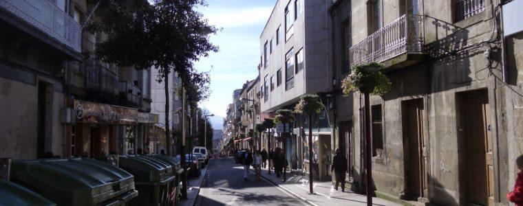 El origen del barrio del Calvario : Teorías e Historias