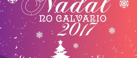 Fiestas Navidad 2017 en el Calvario
