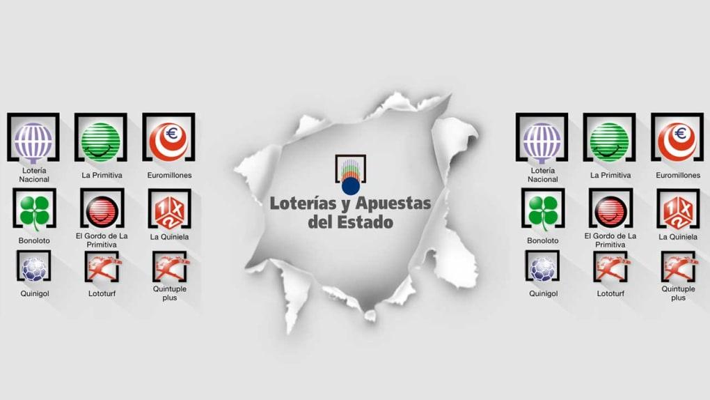Administraciones de Loterías