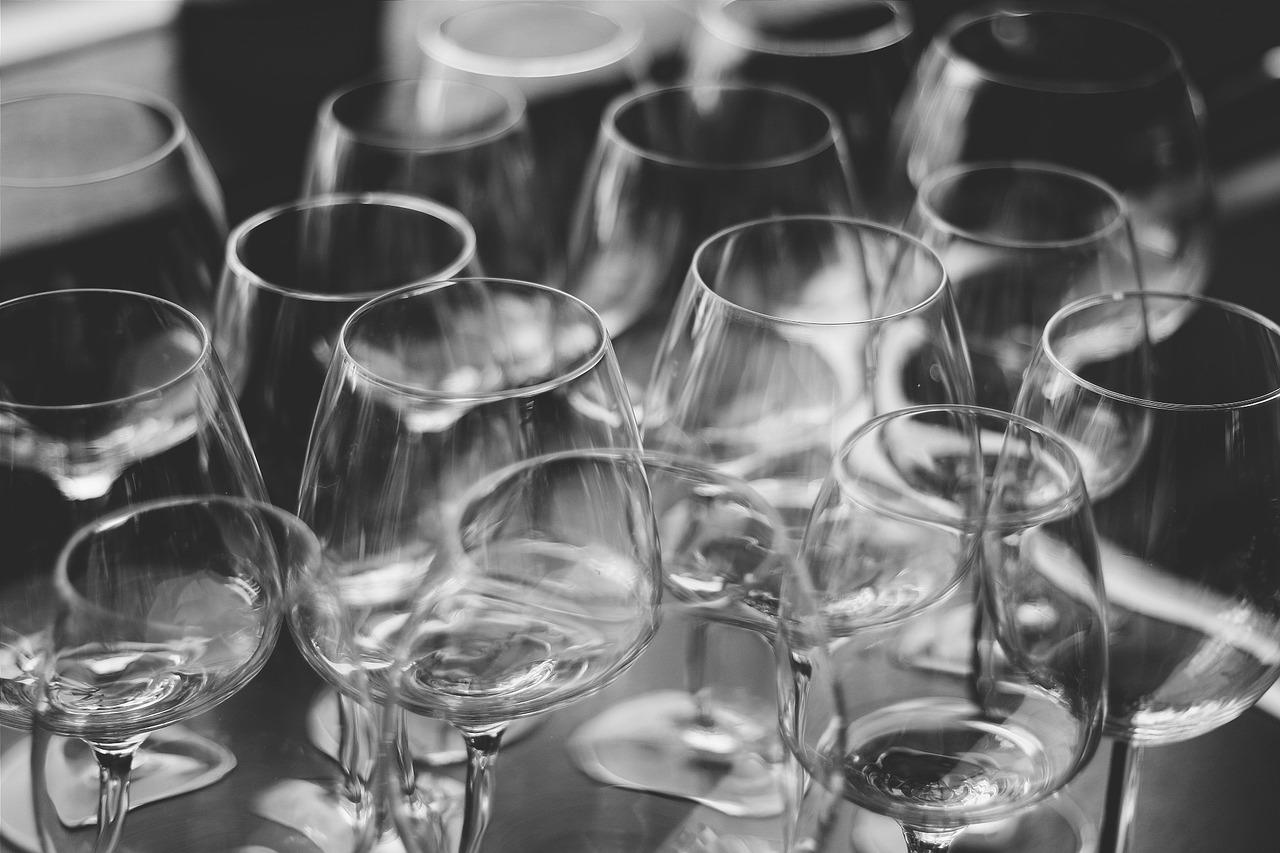 Cristalerías / Menaje