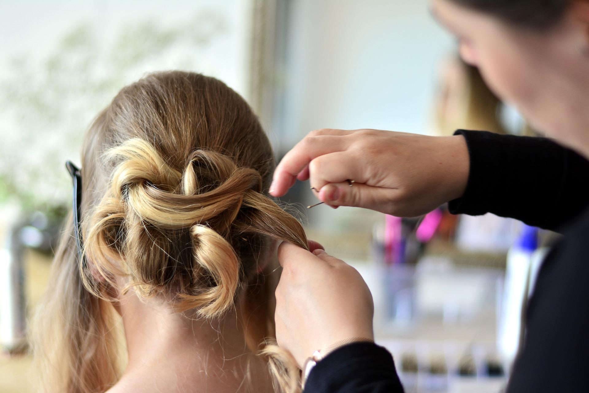 Estética / Peluquerías / Productos peluquería / Salud