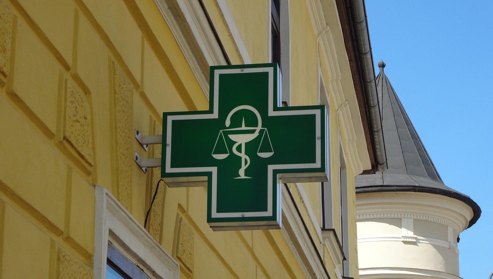 Farmacia / Salud