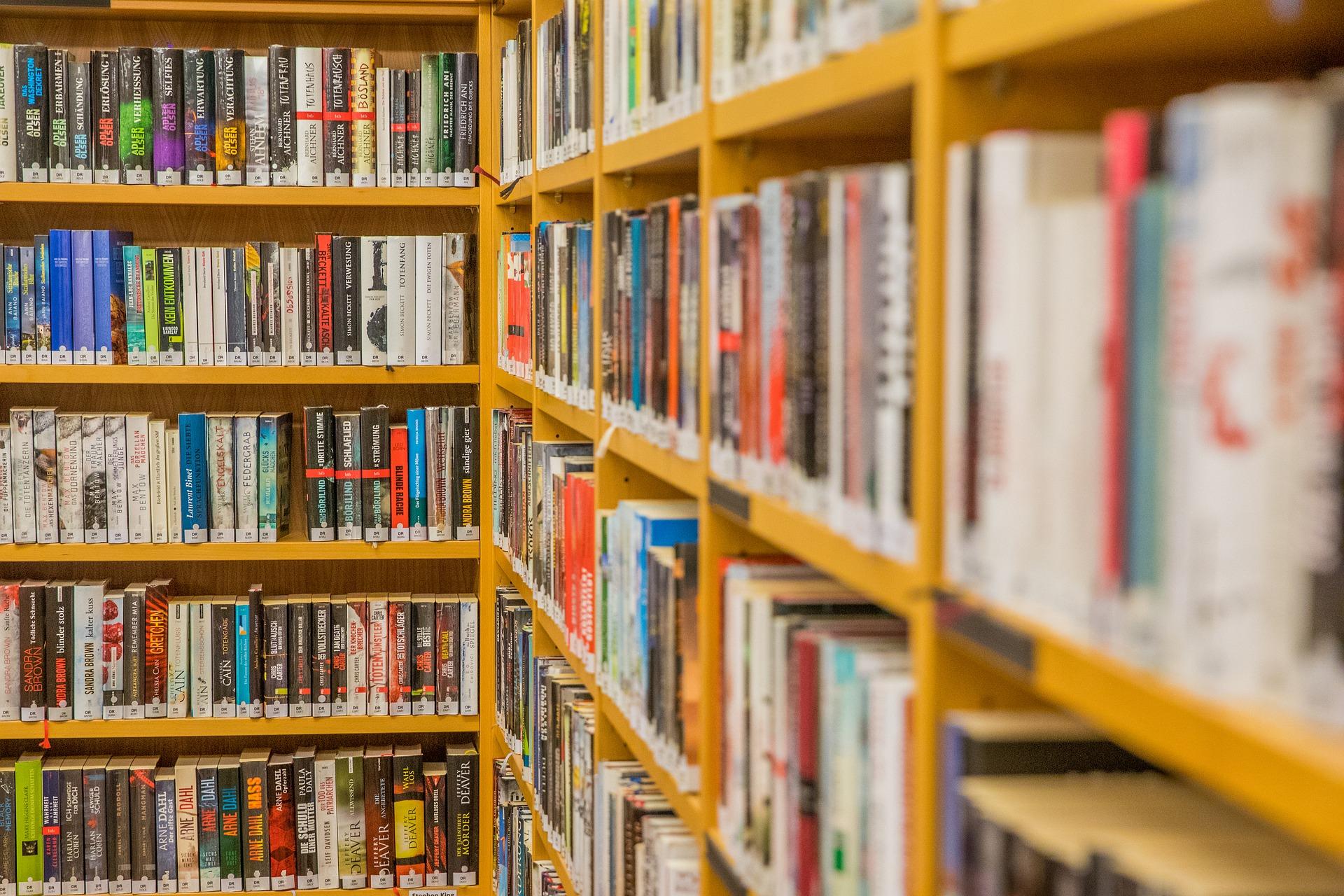 Librerías / Papelerías / Producc. / Cultura / Regalos